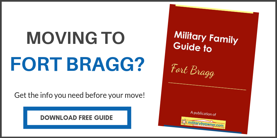 Fort Bragg Ebook