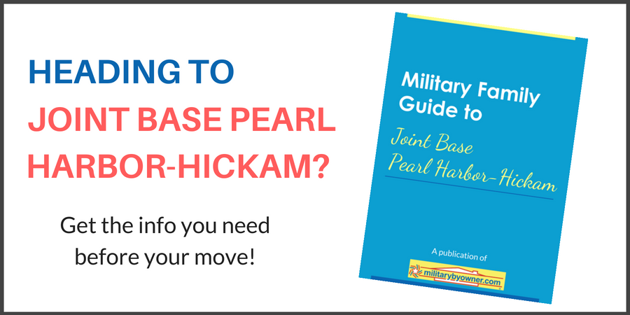 Joint Base Pearl Harbor-Hickam Ebook