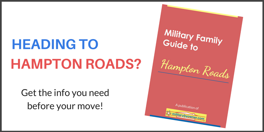 Military Family Guide to Hampton Roads